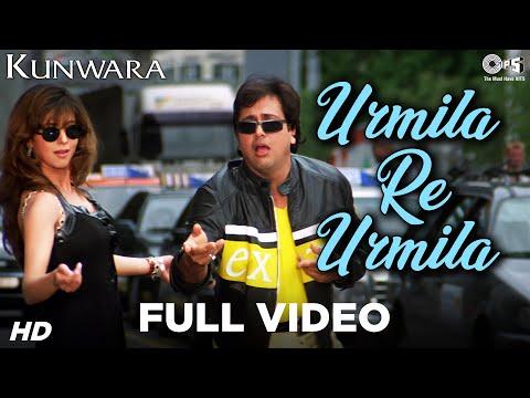 Urmila Urmila - Kunwara - Govinda & Urmila - Full Song