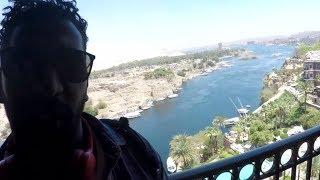 رحلة أحمد بشاري ل أسوان - #اعرف_بلدك