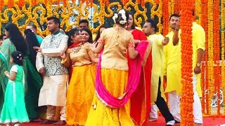 Despacito | Bangla Hot Dance | Bangladeshi Wedding Dance