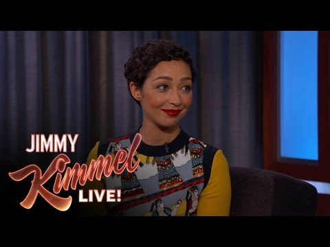 Xxx Mp4 Ruth Negga On Getting A Shout Out From Meryl Streep 3gp Sex