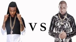 WIZKID vs DAVIDO [ The Ultimate Clash Mixtape ]