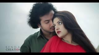 Swapnajaal  movie new song  Emon Kore Bolchi   Gias Uddin Selim   Pori Moni & Yash Rohan