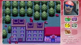 NAKED ERIKA?! (Pokémon Uncensored Edition w/ hi im twit)