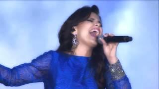 Entrega/ A Deus Toda Gloria - DVD Extraordinária Graça ( Aline Barros Ao vivo)