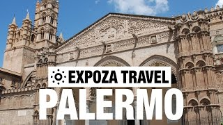 Palermo Vacation Travel Video Guide