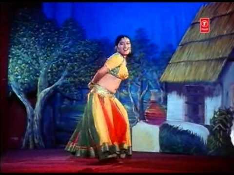 Madhuri Dixit. Sangeet. Mein tumhari hoon