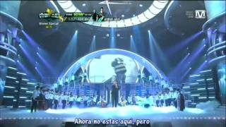 Huh Gak - I Told You I Wanna Die - Live  (Subtitulado)