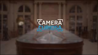 Beeldmixer | leader Camera Curiosa (van NPO Doc 2015)