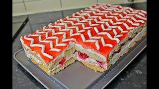 uğraşılmış gibi görünen abartısız dünyanın en kolay pastasi