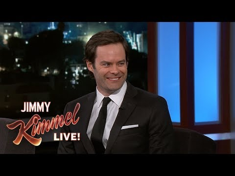 Bill Hader s Most Obscure Impressions