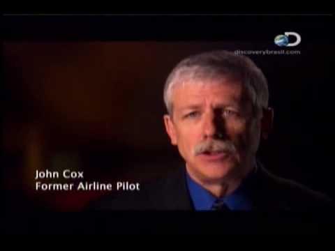 Desastres que mudaram a aviação Part 1