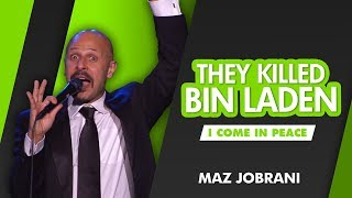 """They Killed Bin Laden"" 