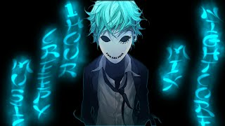 Nightcore 1 Hour Creepy Music Mix *,_,* [Vol. I] [NightSama]
