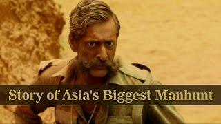 Veerappan Movie Promo - Story of Asia's Biggest Manhunt   Hindi Movie 2016   Ram Gopal Varma