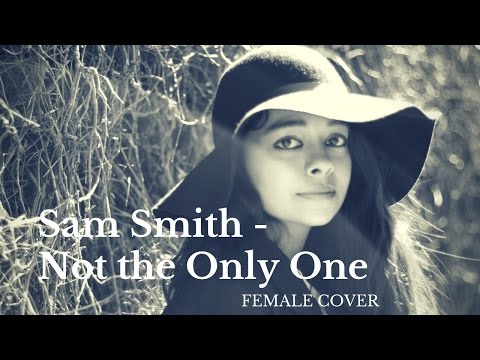 Sam Smith I'm Not the Only One (Female Cover) - Amritha//Music