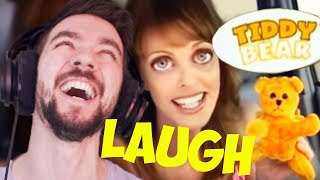 DO THESE PRODUCTS ACTUALLY EXIST?! | Jacksepticeye