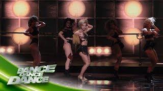 Stijn – Buttons (Show 3 | Dance Dance Dance 2017)