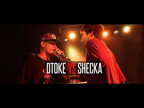 DTOKE VS SHECKA LA REVANCHA HH SUR PRODUCCIONES FULL HD