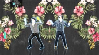 Just Dance 2015 Maps -Maroon 5- FAN MADE Dance (short)