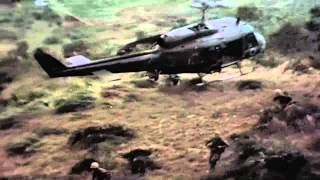 Creedence Clearwater Revival - Who'll Stop The Rain Vietmam war tribute