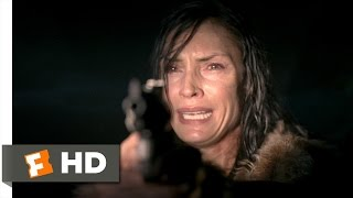 Hide and Seek (3/3) Movie CLIP - Goodbye Charlie (2005) HD