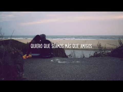 Jason Mraz - More Than Friends (feat. Meghan Trainor) SUB. ESPAÑOL