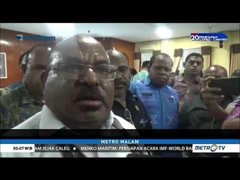 Xxx Mp4 Gubernur Papua Ancam Tutup IPDN 3gp Sex