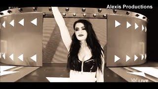 Paige MV - No Tears Left To Cry
