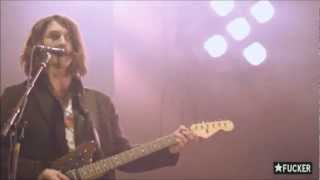 Arctic Monkeys - Fluorescent Adolescent/Strange (Patsy Cline cover) - MTV Winter Valencia 2009 |HD|