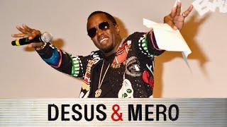 Puff Daddy Becomes Brother Love