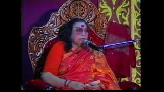 1994-0911 Shri Ganesha Puja Talk, Moscow, Russia