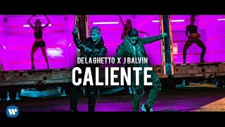 De La Ghetto - Caliente (feat. J Balvin)[Video Oficial]