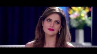Hot sexy zareen khan video