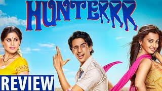 Hunterrr (2015) Full Movie Review | Gulshan Devaiah, Radhika Apte, Sai Tamhankar | Bollywood Review