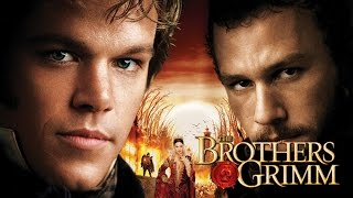 Brüder Grimm - Trailer HD deutsch