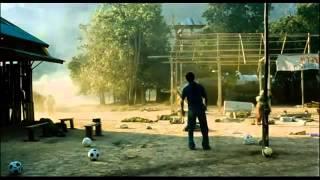 Born To Fight 2004 Figh Scene Part 1