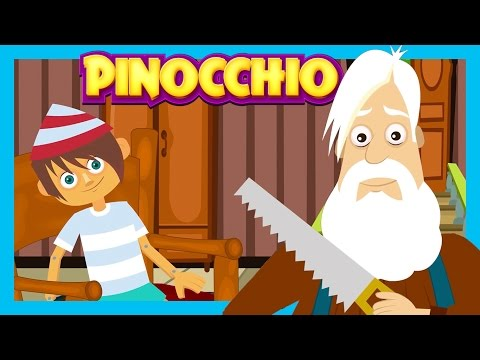 Xxx Mp4 PINOCCHIO Kids Story Fairy Tales And Bedtime Stories For Kids Animated Stories 3gp Sex