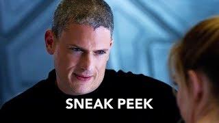 DC's Legends of Tomorrow 3x10 Sneak Peek #2