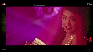Thamel bazar: Lyrical Video/ Loot 2  : Alisha Rai, Dayahang Rai, Saugat Malla, Nischal Basnet
