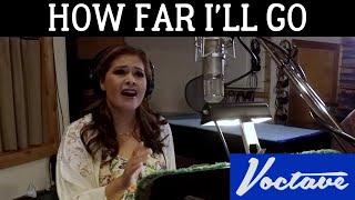 Voctave - How Far I