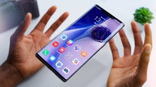 The Banned Huawei Mate 30 Pro: Best Phone You Shouldn