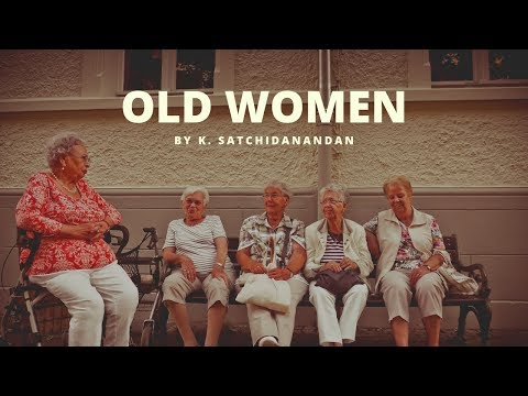 Xxx Mp4 OLD WOMEN By K Satchidanandan 👩 Poem Class 12 MH Board 🎈FULLY EXPLAINED In Hindi 👵 3gp Sex