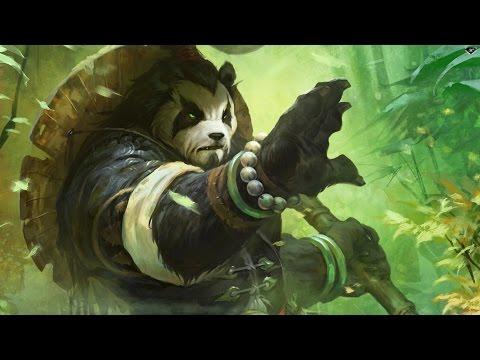 Epic Music Mix: Pandaren (WoW)