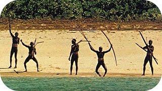 La tribù che non ha avuto nessun contatto con l'uomo [SilverBrain]