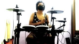 Raat Jashan Di | Yo Yo Honey Singh | Jasmine Sandlas | Drum Improvisation