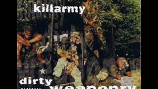 Killarmy Feat. Holocaust - Bastard Swordsman