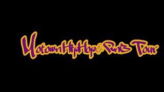 MotownHipHop And RnB Tour @TerriblyDopeTD Performing At HWSVF