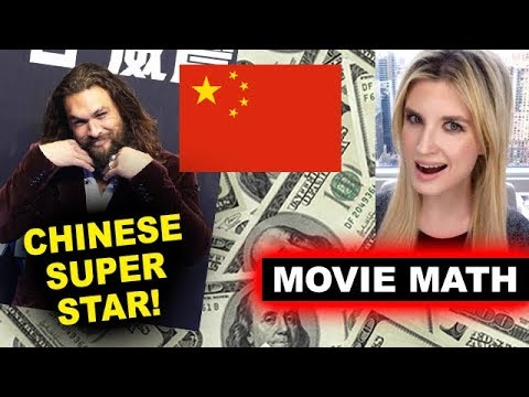 Xxx Mp4 Box Office For Aquaman China Opening Weekend 3gp Sex