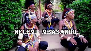 Nelemi mbasando -- Sai 2019(official video)