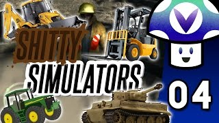 [Vinesauce] Vinny - Shitty Simulators (part 4)